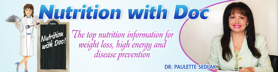 Nutrition with Doc
